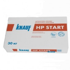 Штукатурка KNAUF HP START 30 кг