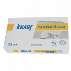 Шпаклівка KNAUF FUGENFULLER 25 кг