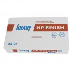Шпаклівка KNAUF HP FINISH 25 кг