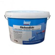 Гідроізоляція Knauf FlACHENDICHT 5 кг