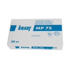 Штукатурка KNAUF MP75 30 кг