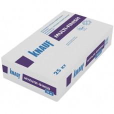 Шпаклівка MULTI-FINISH KNAUF 25 кг