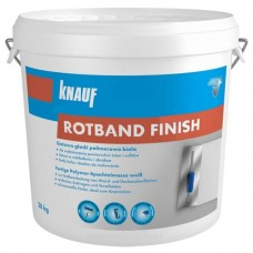 Шпаклівка KNAUF ROTBAND FINISH 28 кг