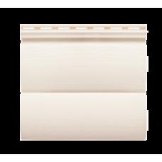 Блок Хаус Слім Кремовий Альта -Профіль 3660/230/12 мм