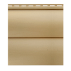 Блок Хаус Золотистий Альта -Профіль 3100/320/12 мм
