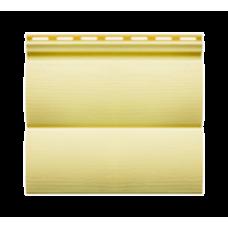Блок Хаус Слім Лимонний Альта -Профіль 3660/230/12 мм