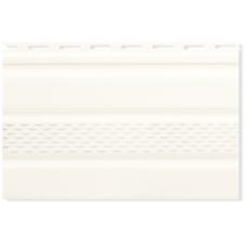 Софіт Білий З Перфорацією Альта - Профіль 3000/232/12 мм