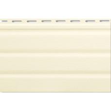 Софіт Кремовий Без Перфорації Альта - Профіль 3000/232/12 мм