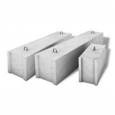 Блок бетонний