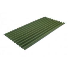 Ондулін Зелений 2000/950/36 мм