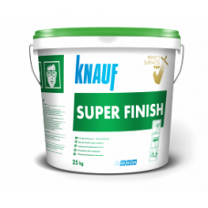 Шпаклівка KNAUF SUPER FINISH 25 кг